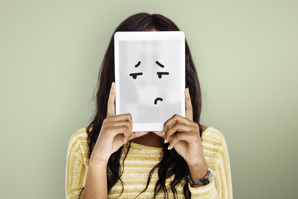 פנים רבות של ביטויי רגש / שושנה הימן